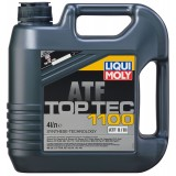 Liqui Moly Top Tec ATF 1100, 4л