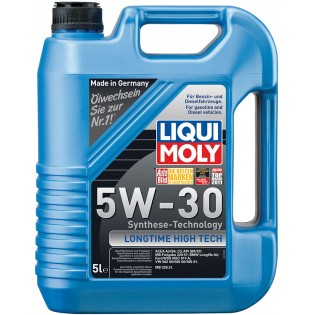 Liqui Moly Longtime High Tech 5W-30, 5л