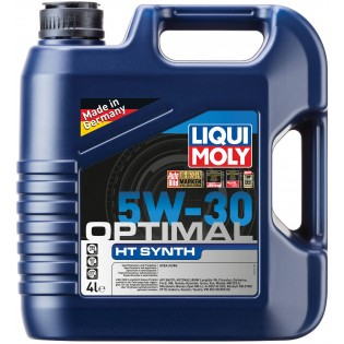 Liqui Moly Optimal HT 5W-30, 4л.
