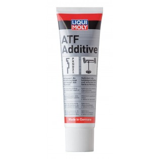 Liqui Moly ATF ADDITIV, 250мл