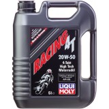 Liqui Moly Racing 4T 20W-50 HD, 5л