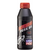 Liqui Moly Racing Fork Oil 5W Light, 0,5л