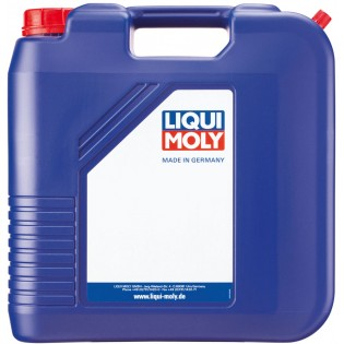 Liqui Moly Racing Synth 4T 10W-50, 20л