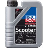 Liqui Moly Racing Scooter Synth 2T, 1л