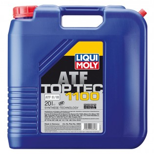 Liqui Moly Top Tec ATF 1100, 20л