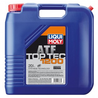 Liqui Moly Top Tec ATF 1200, 20л