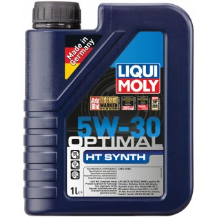 Liqui Moly Optimal HT 5W-30, 1л.