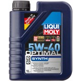 Liqui Moly Optimal Synth 5W-40 1л.