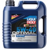 Liqui Moly Optimal Synth 5W-40 4л.