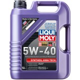 Liqui Moly Synthoil High Tech 5W-40, 5л.