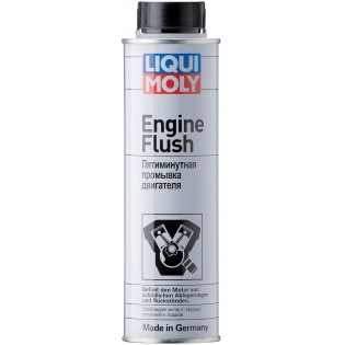 Liqui Moly Engine Flush, 300мл