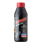 Liqui Moly Racing Gear Oil 75W-90, 0,5л