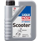 Liqui Moly Racing Scooter 2T Basic, 1л